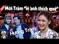 FULL Trường Giang chặt chém Hương Tràm cực chất Kỳ Thú TV ♥