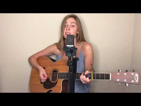 American Teen Khalid cover by Karen Hardy