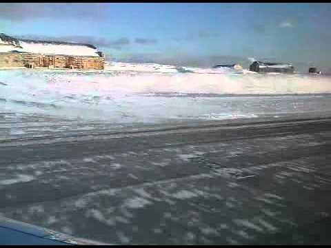 landing on Shemya 6 Jan 12.3GP
