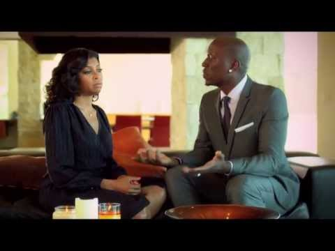 "taraji p Tyrese "" lose to win"""