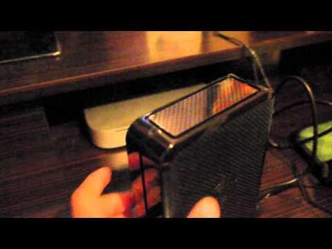Seagate FreeAgent GoFlex Desk 3TB Review