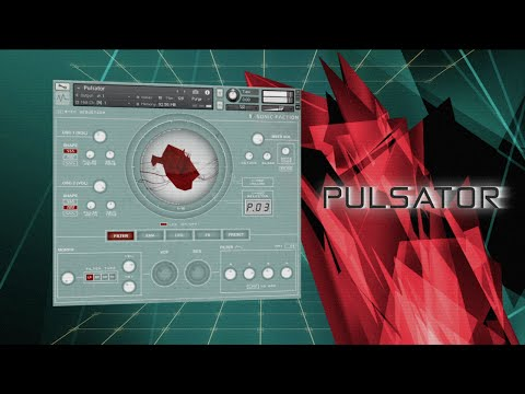Filthy Bass with Pulsator