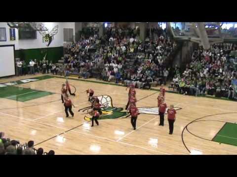 Varsity Dance Sweethearts 09 Medium