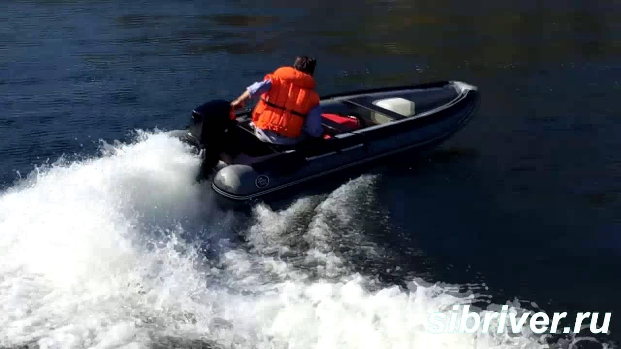 аляска лодка пвх