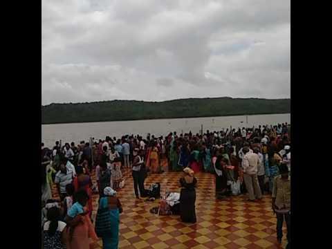 Krishna pushkaralu,somashila,kollapur