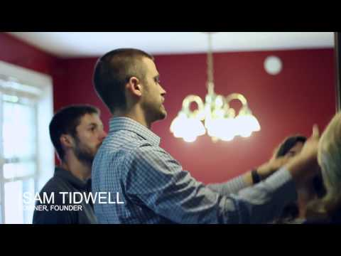 Cincinnati General Contractor - Tidwell ReConstruction