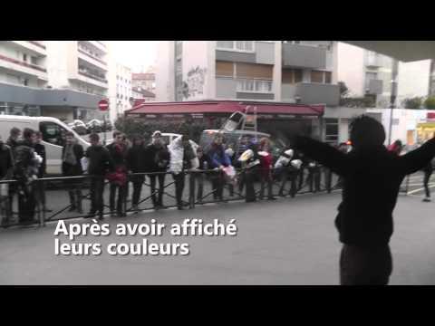 Télécom ParisTech - Trailer Campagne BDE 2013