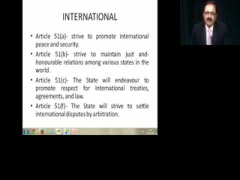Pol Science UG BA Sem-II: Indian Government & Politics by Dr. Dhananjay Kumar Verma on 02 Feb 2015