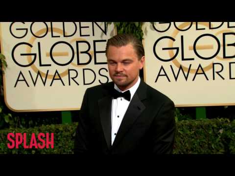 Leonardo DiCaprio Will Fly Eco-Friendly to Fundraiser Event | Splash News TV