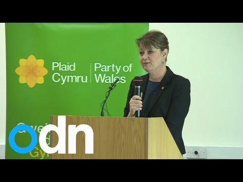 Plaid Cymru: We will fight for Wales