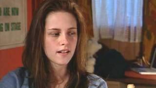 Kristen Stewart Talks About Adventureland