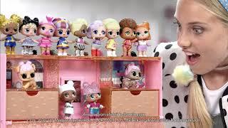 L.O.L. Bebekler Pop-Up Mağaza