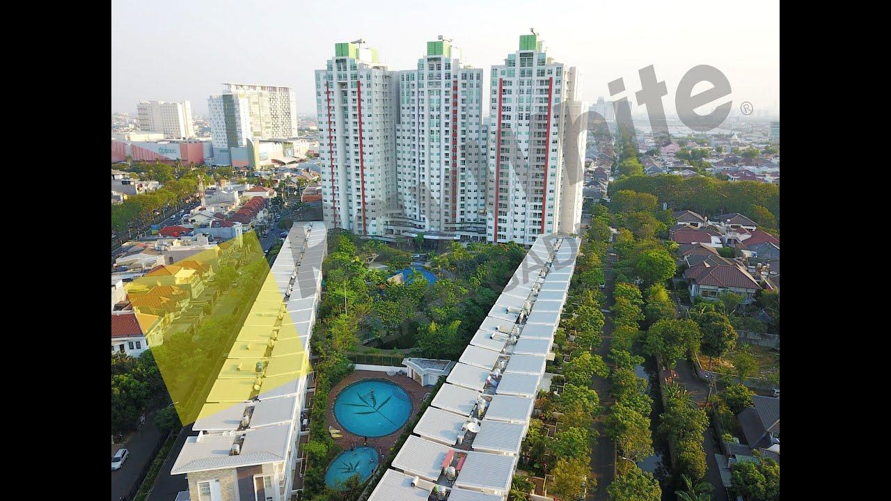 Apartemen bergaya resort di tengah Kelapa Gading ...