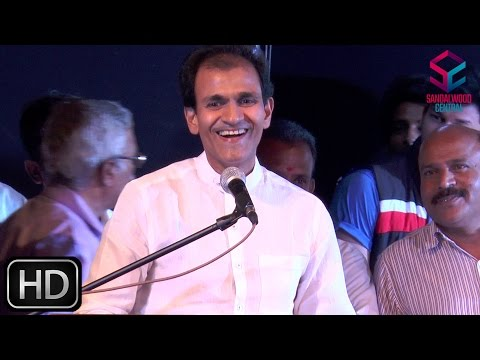 Raghavendra Rajkumar's Speech About Shiva Rajkumar