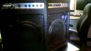 Motion sound KBR-3D demo