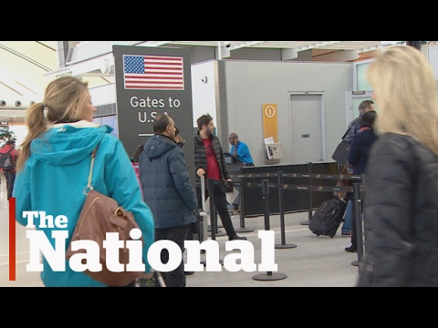 New powers for U.S. border agents