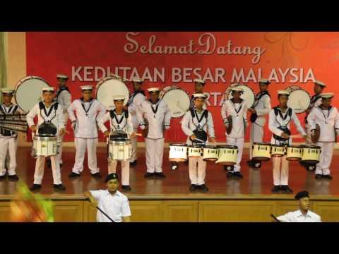 SJINCB - Malaysia Embassy Jakarta Dec 2014