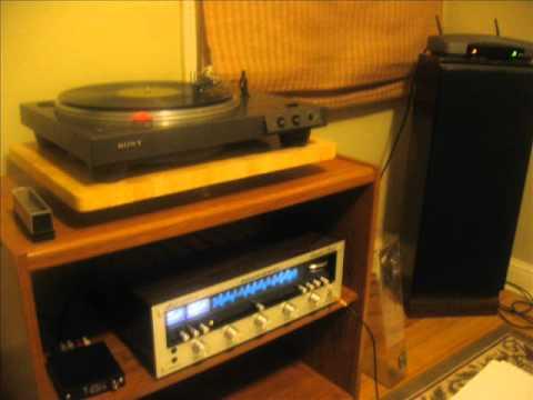 Vinyl Sony Ps X5 Frank Zappa The Grand Wazoo Youtube