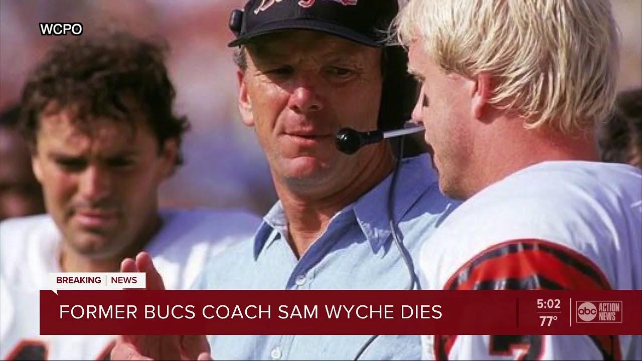 Former Furman quarterback and NFL coach Sam Wyche dead at 74