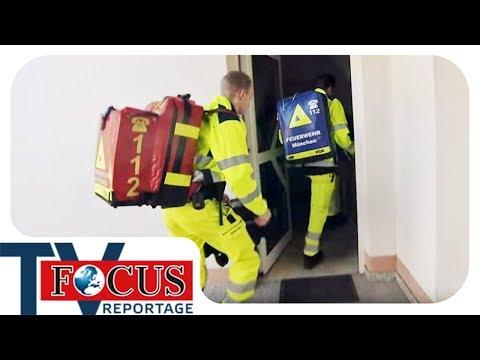Komplizierter Bruch: Notfall für Dr. Hölzenbein - Focus TV Reportage