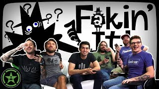 Let's Play - Jackbox: Fakin' It - True Lies