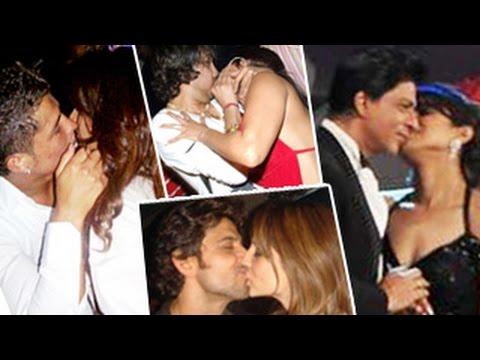 top 10 hot kisses