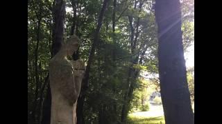 Via Carnuntum: Wandern vor den Toren Wiens