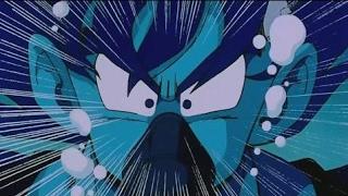 El Fracaso de Vegeta, Goku se Recupera en Namekusei | DBZ HD