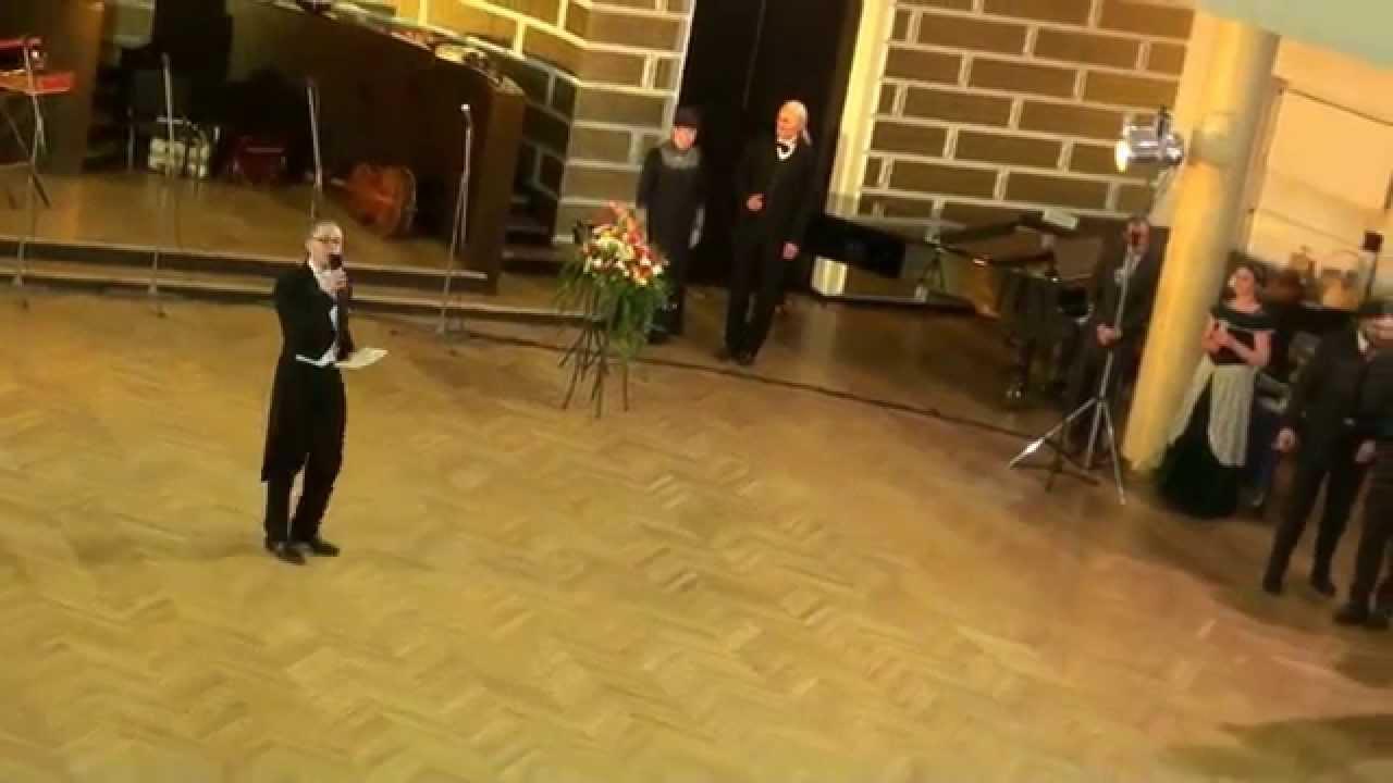 """00710 Folkloras mūzikas un deju kopas DANDARI 35 g. jubilejas """"kadriļu balle"""""""""""