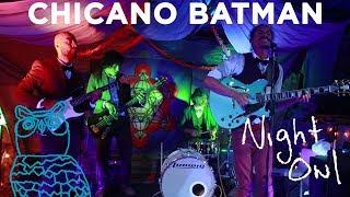 "Chicano Batman ""Freedom Is Free""   Night Owl   NPR Music"
