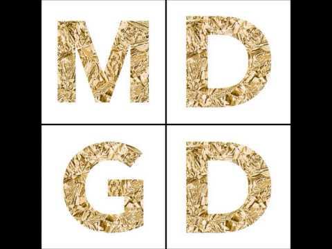 MARVIN DARK - GOLD & DIAMONDS