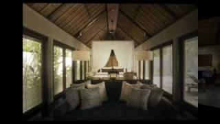 Unique Luxury Bali Villas: Kayumanis Nusa Dua Private Villa