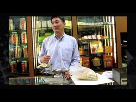 Beijing TCM in Bangkok's Chinatown
