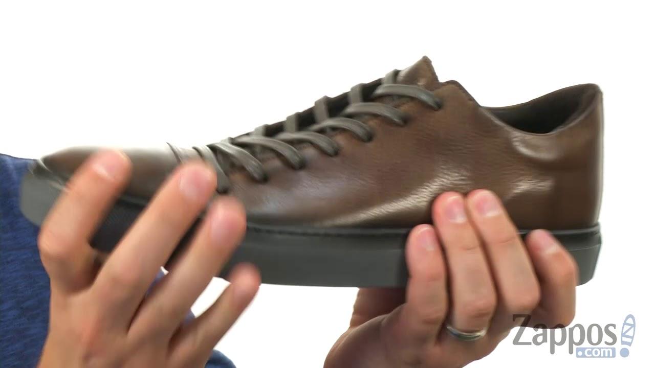 John Varvatos Reed Low Top Sneaker SKU