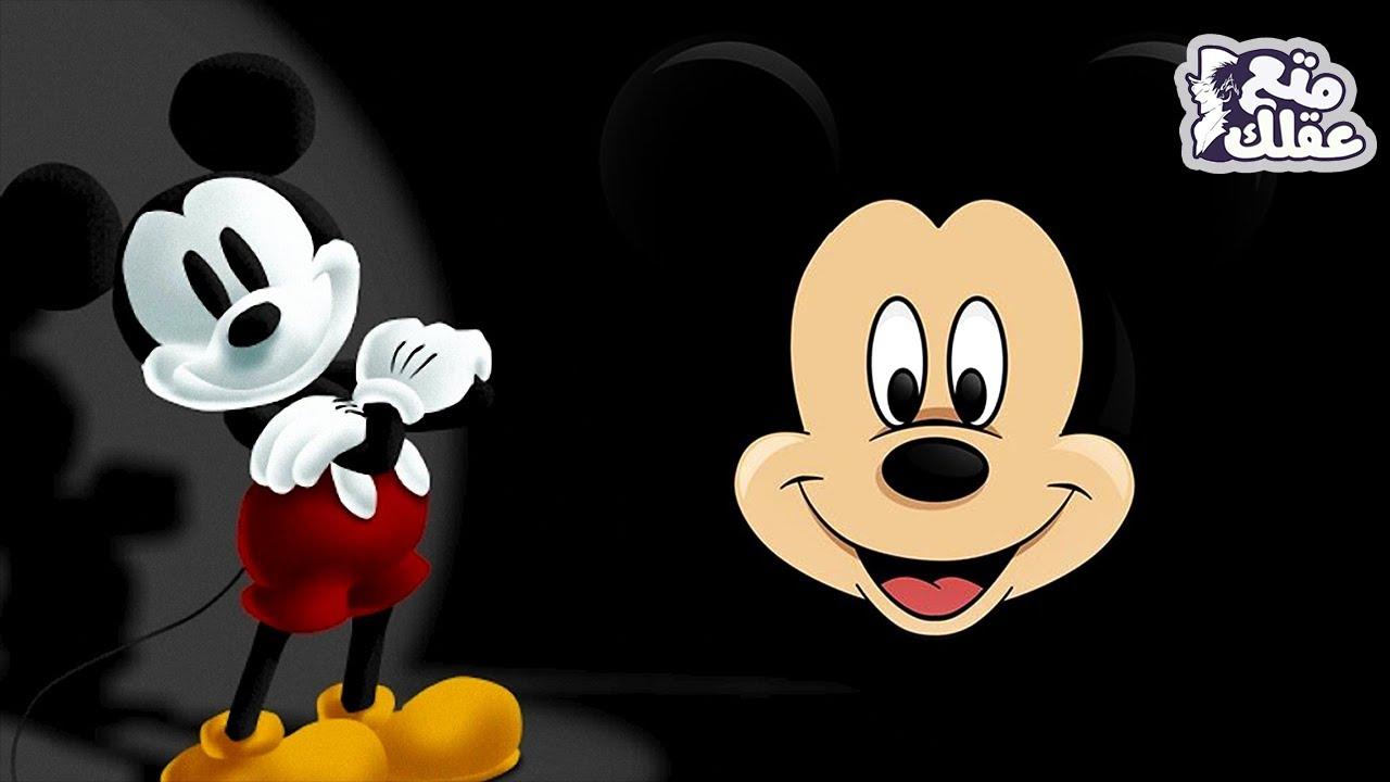 ميكى ماوس | الفأر الأمريكي الذى سيطر على العالم - أيقونة عالم ديزني