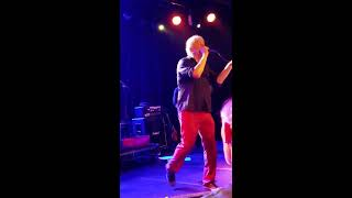Guided by Voices - The Possible Edge (live) at The Roxy, LA, 4/22/2017