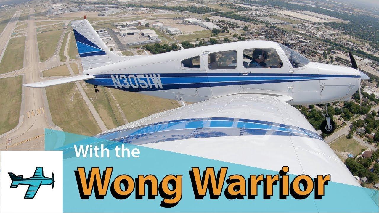 The Wong Warrior - TakingOff Ep16