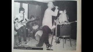 No Trend - Interview on Maximum Rocknroll Radio (1983)