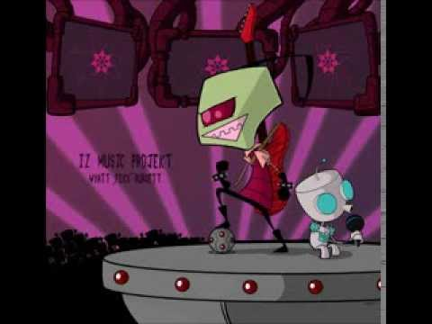 Song For The Invader Zim Fandom