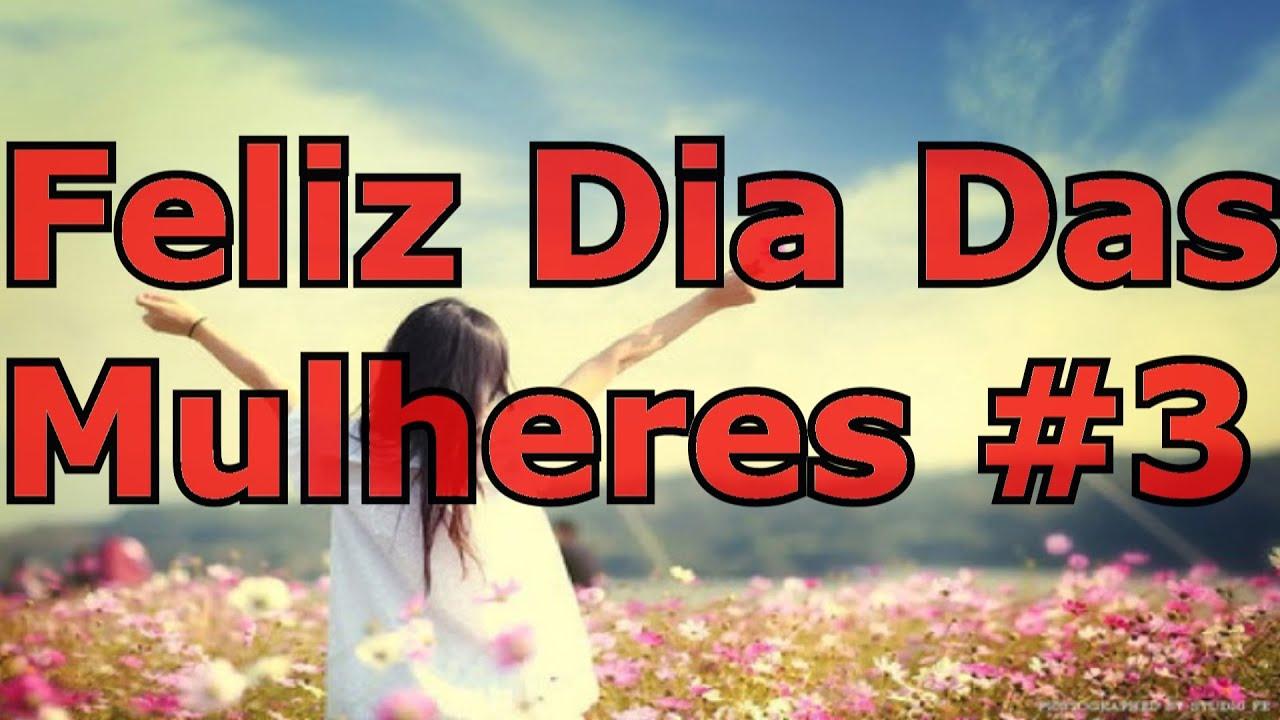 Mensagens Do Dia Da Mulher: Belas Frases Do Dia Da Mulher # 3
