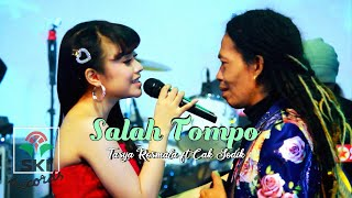 Download lagu Tasya Rosmala feat. Cak Sodik - Salah Tompo (Official Music Video)