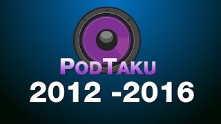 Best of PodTaku