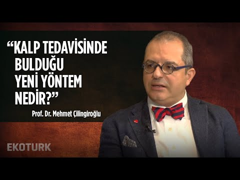Prof. Dr. Mehmet Çilingiroğlu'ndan Canan Karatay'a Açık Davet! | 23.09.2019