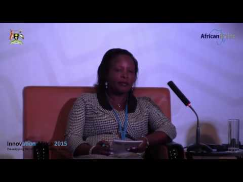 Innovation Africa 2015 - TMI Session - Teaching Training & Development for Quality Education