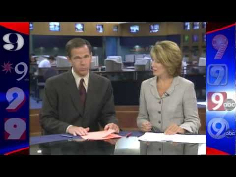 NewsChannel 9 - 2000s Video Timeline