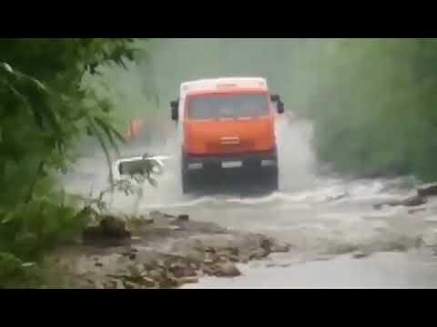 Дорога Северобайкальск Таксимо