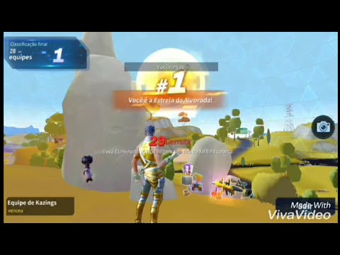 29 KILLS NEW WORLD RECORD? CREATIVE DESTRUCTION!!