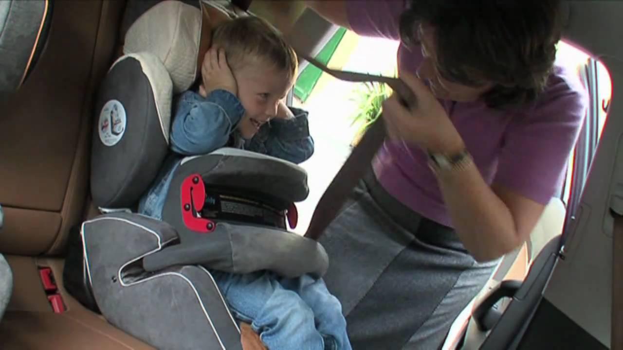 Kiddy Hervorragende Kindersitze Youtube