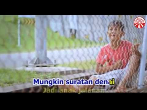 Fadly - Ratok Anak Jalanan [Official Music Video]