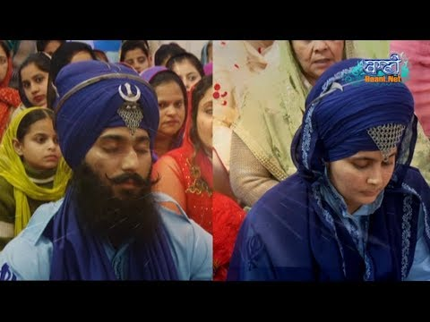 17-Nov-2018-Gursikh-Wedding-Amandeep-Singh-And-Nirlap-Kaur-Akj-Meerut-Samagam-Meeru